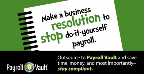 Quit it already! The DIY movement is done and gone in the name of payroll efficiency.